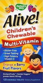 Alive Gummies pentru copii