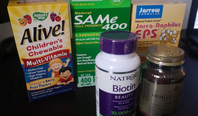 Biotina pret, analize, pareri si pentru ce foloseste