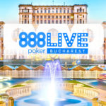 888 live poker bucharest 2020
