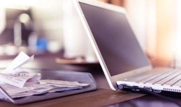 bonuri fiscale laptop
