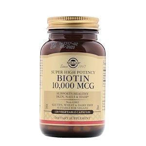 biotină și chromiu picolina pentru pierderea în greutate)