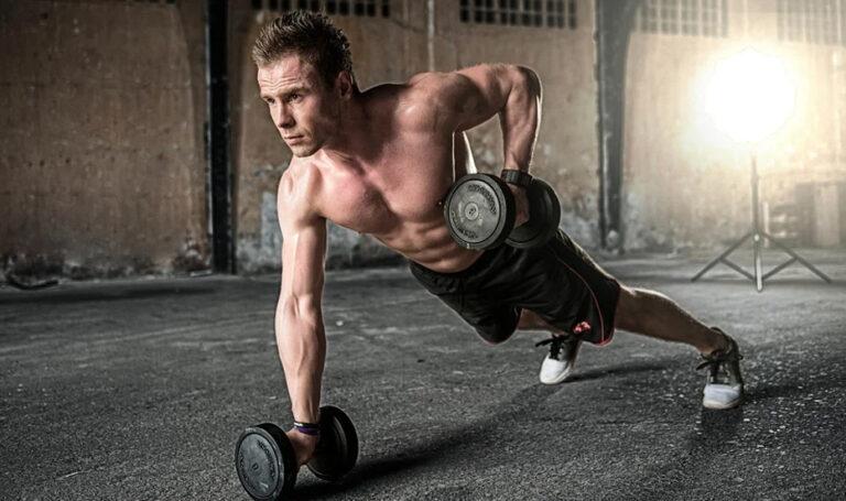 bodybuilding creatina monohidrata