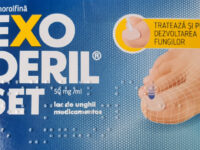 exoderil set amorolfina