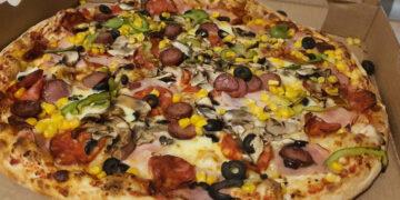 pizza trenta cod unic