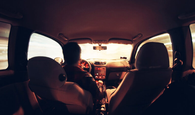 sofer bolt ridesharing