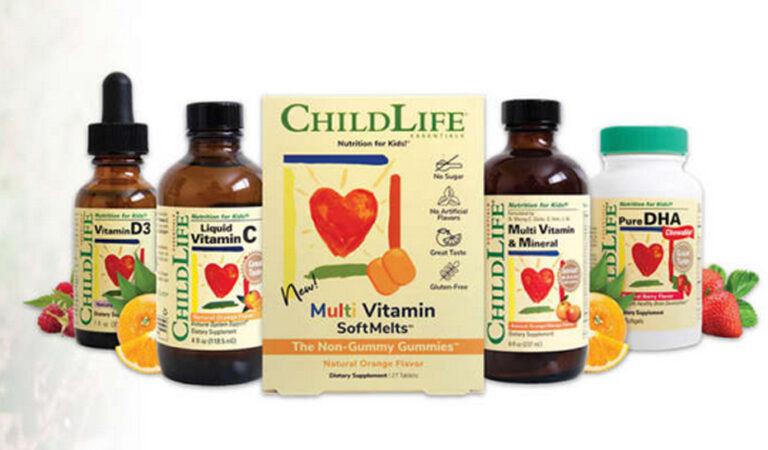 Sirop de imunitate first defense de la Childlife