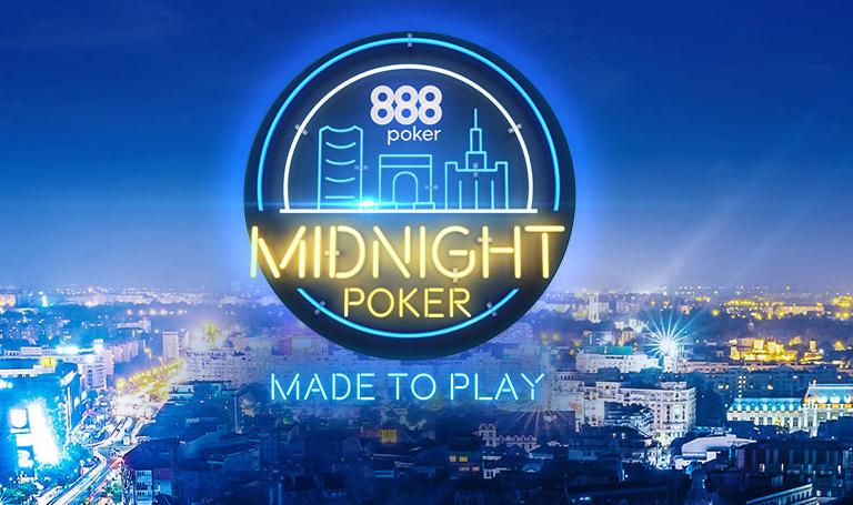 Midnight Poker Tv