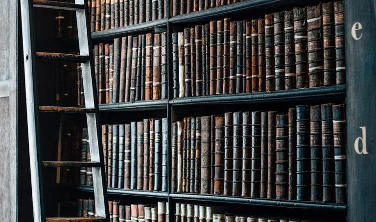 biblioteca cugetari si carti
