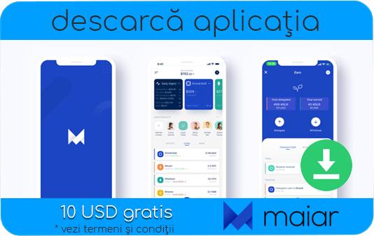 download maiar app