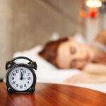 Melatonina somn