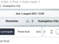 Shenzhen - Guangzhou City 02.10.2021